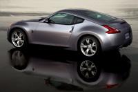 Nissan'ın teknolojik canavarı: 370Z