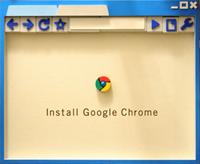 Google, Chrome'u TV reklamı ile tanıtıyor...
