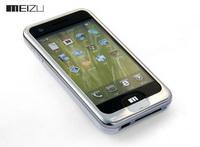Meizu M8: iPhone klonu doping alacak