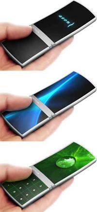 Nokia cep mesajlarına renk katmaya hazır!