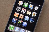 iPhone kullanıcıları interneti çok seviyor