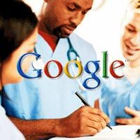 Google: Verilerime dokunma, ölebiliriz...