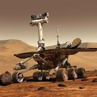 Mars'taki yaşam kalıntılarını biz mi yok ettik?