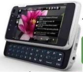 N900: Nokia'dan yeni internet bilgisayarı