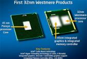Intel 2010'da çekirdekleri çoğaltacak...