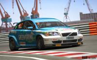 Volvo'dan yarışseverlere müthiş armağan