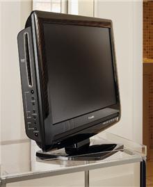 DVD ve LCD'de yeni dönem