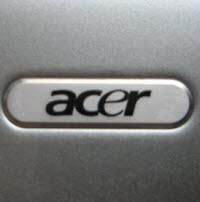 PC devi Acer kabusun ortasında!
