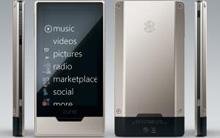 Microsoft'un yeni Zune HD'si iPod'u yıkar mı?