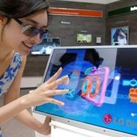 LG'den dünyanın en parlak 3D monitörü