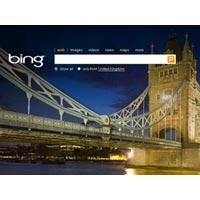 Bing yayına başladı, Apple'ın beğenisini kazandı