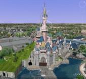 Disneyland bilgisayarınız kadar yakın