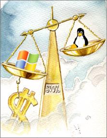 """""""Windows: Daha güvenli, tanıdık ve uyumlu"""" mu?"""