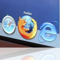 Firefox devler arasında kalınca keyfi kaçtı...