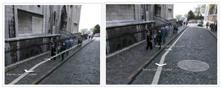 Street View'da akıllı gezinti keyfi başlıyor