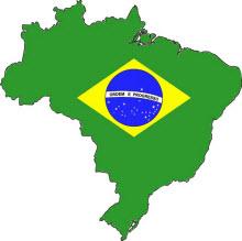 Brezilya korsanla savaşı başlamadan kaybetti