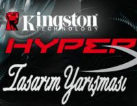 Kingston'dan büyük yarışma