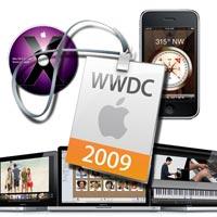 iPhone 3G S, MacBook, Safari 4 ve daha fazlası...