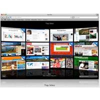 Safari 4 ve iPhone 3G S