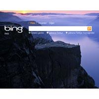 Bing'in kullanım oranı artmaya devam ediyor