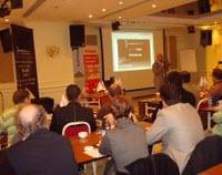 AcademyTech'ten bilgi güvenliği semineri