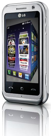 LG'den AMOLED yerine AppStore