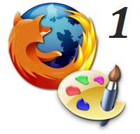 Firefox'unuzun çehresini değiştirin