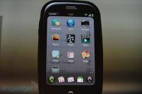 Palm Pre App Catalog'dan bir rekor
