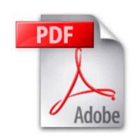 PDF dosyalarınız ışık hızında açılsın!