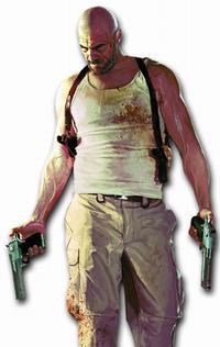 Max Payne 3 (İlk Bakış)