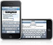 iPhone 3G S stokları çoktan tükendi bile...
