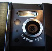 Sony Ericsson Satio: Multimedya