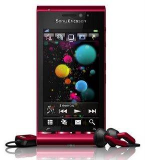 Sony Ericsson Satio: Sonuç