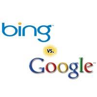 MS'un arama motoru Bing, Google'ı korkuttu mu?
