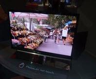 LG'den çok ses getirecek yeni bir OLED TV!