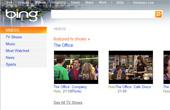 Bing kullanım oranını arttırmayı sürdürüyor