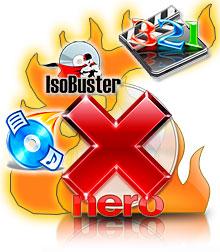 Nero ücretsiz alternatiflerine karşı...