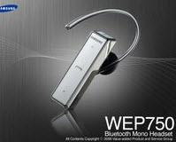 Samsung WEP750