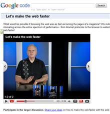 Google interneti nasıl hızlandıracak?