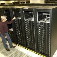Süper bilgisayar yarışında IBM'i geçebilen yok!