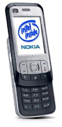 Intel ve Nokia çok önemli bir anlaşma arifesinde!