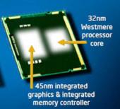Grafik çekirdekli Intel işlemciler geliyor...