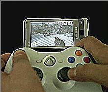 Cep telefonunda Crysis oynanır mı?