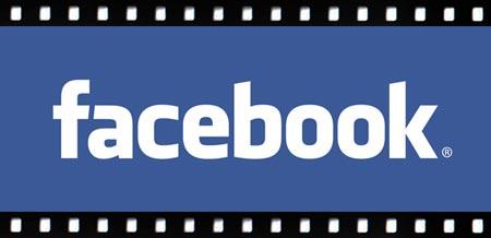 Facebook bilgisayarlardan sonra sinemalarda mı?