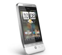 HTC'den iPhone 3G S alternatifi: Hero