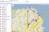 Google artık şehirlerde rehberiniz olacak