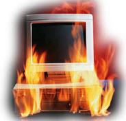 PC'niz sıcaklara yenilmesin