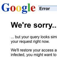 Michael Jackson'ın ölümü Google'ı bile şaşırttı
