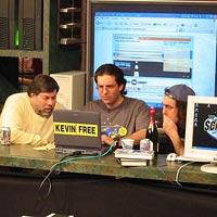 """""""Emekli hacker"""" Mitnick'ın sitesi hack'lendi"""