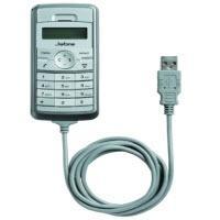 Jabra'dan USB destekli ilk cep telefonu...